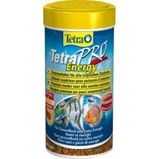 TETRA Pro Energy Pašaras visoms dekoratyvinėms žuvims 100 ml