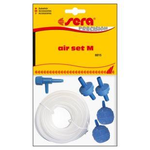 SERA Air Set  Rinkinys oro pompai M