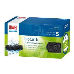 JUWEL Bioflow Įdėklas filtrui anglis S