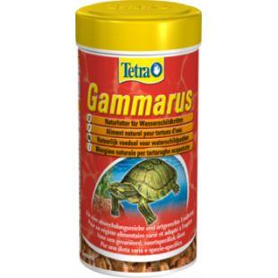 TETRA Gammarus Pašaras vandens vėžliams su krevetėmis 250 ml