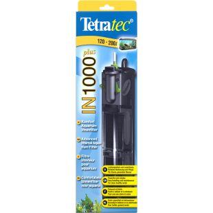 TETRA tec Plus Vidinis filtras akvariumams 150-200 L