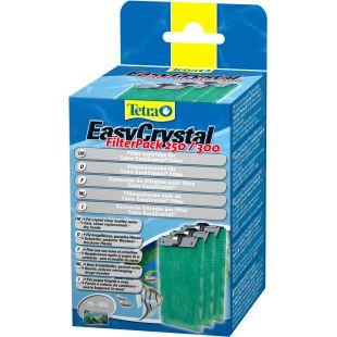 TETRA EasyCrystal FilterPack C 250/300 Kempinės be anglies 3 vnt.
