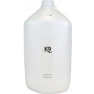 K9 COMPETITION Aloe Vera Shampoo Šampūnas šunims ir katėms,  5.7 l