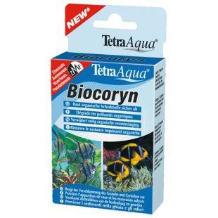 TETRA Aqua Biocoryn Priemonė organinės kilmės teršalams šalinti 12 tbl.