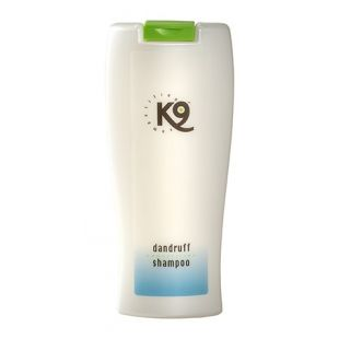 K9 COMPETITION Dandruff Šampūnas nuo pleiskanų šunims ir katėms 300 ml