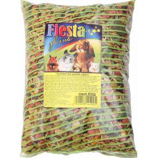 FIESTA Fiesta plius Pašaras žiurkėnams 800 g