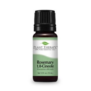 PLANT THERAPY Rozmarino eterinis aliejus 10 ml