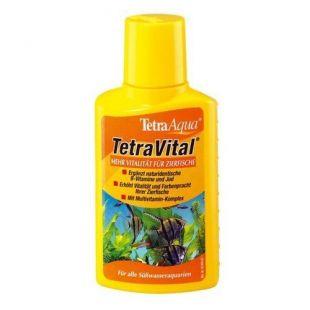 TETRA Tetra TetraVital Vitaminizuotas pašaro papildas 100 ml