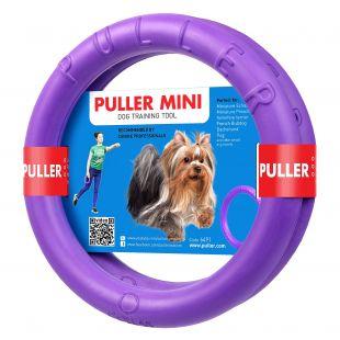 PULLER Žaislas šunims žiedų rinkinys 2 vnt., 18x2 cm