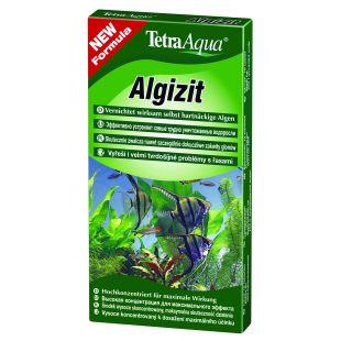 TETRA Aqua Algizit Priemonė dumbliams akvariume naikinti 10 tbl.