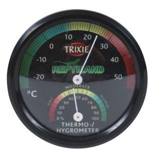 TRIXIE Termometras-hydrometras terariumui 1 vnt.