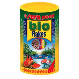 SERA Bioflakes/flakes Pašaras dribsniais visoms tvenkinių žuvims 3800 ml