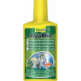 TETRA AlguMin Priemonė nuo dumblių akvariumams 250 ml