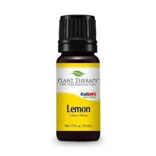 PLANT THERAPY Citrinų eterinis aliejus 10 ml