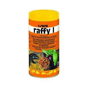 SERA Raffy Pašaras vėžliams 250 ml