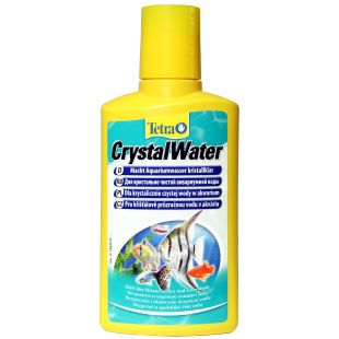 TETRA Aqua CrystalWater Vandens skaidrintojas 250 ml