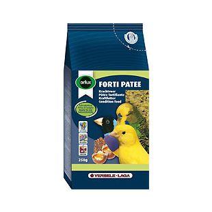 VERSELE LAGA Orlux Lesalo papildas paukščiams visavertis papildas su kiaušiniais ir medumi, 250 g