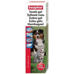BEAPHAR Dog-a-Dent Dantų gelis gyvūnams 100 g