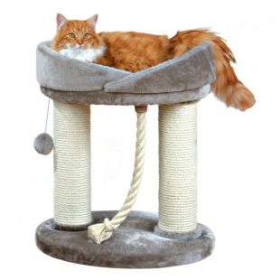 TRIXIE Marcela draskyklė katėms pilka, 60 cm