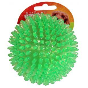 SIN PAWISE Žaislas šunims Kamuoliukas 8 cm