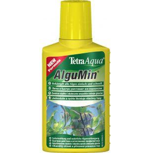 TETRA AlguMin Priemonė nuo dumblių akvariumams 100 ml