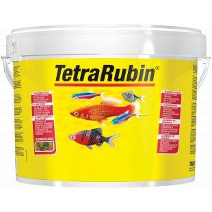 TETRA Rubin Pašaras žuvims ryškinantis spalvą 10 l