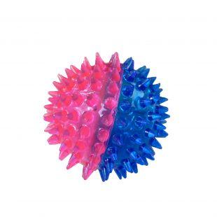 HIPPIE PET Žaislas šunims 7 cm