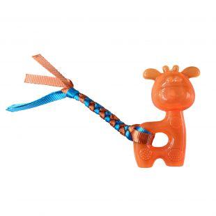 HIPPIE PET Žaislas šunims Elnias x 1