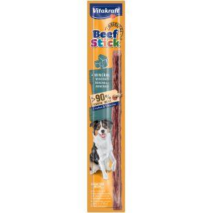 VITAKRAFT Beef Stick Mineral šunims 1 vnt.