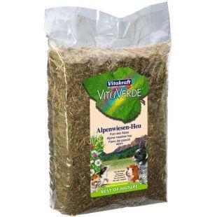 VITAKRAFT Hay Šienas graužikams 1 kg