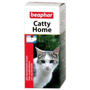 BEAPHAR Catty Home Katės pripratinimui 10 ml