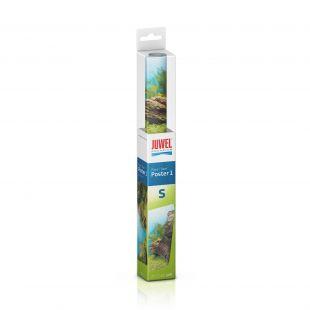 JUWEL Poster Fonas akvariumui dvipusis 60x30 cm, S dydis