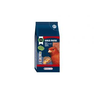 VERSELE LAGA Orlux Lesalo papildas kanarėlėms raudonai spalvai paryškinti su kiaušiniais ir medumi, 250 g