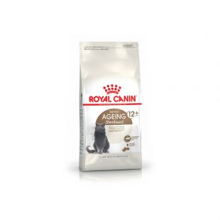 ROYAL CANIN Sterilised (amžius 12+) Pašaras katėms 2 kg