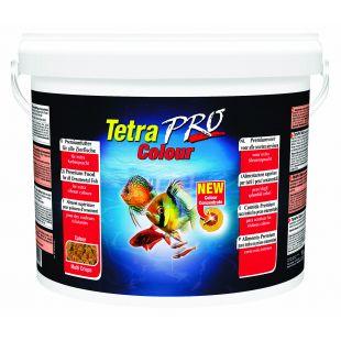TETRA Pro Colour MultiCrisps Pašaras ryškinantis spalvą 10 l