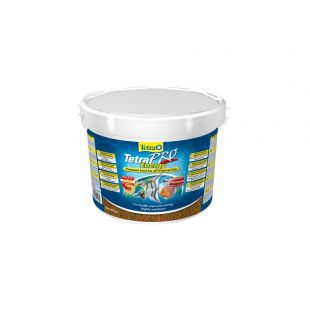 TETRA Pro Energy Pašaras visoms dekoratyvinėms žuvims 10 l