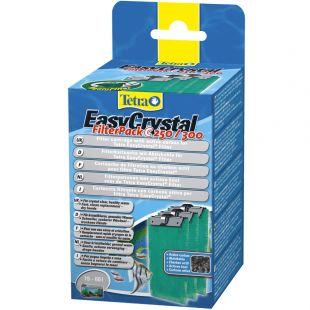 TETRA EasyCrystal FilterPack C 250/300 Kempinės su anglim x 1