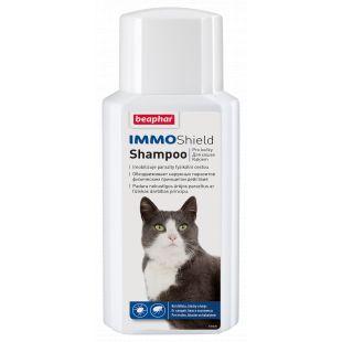 BEAPHAR Kačių šampūnas antiparazitinis