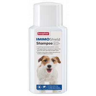 BEAPHAR Šunų šampūnas antiparazitinis