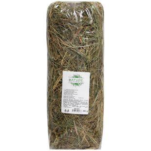 NATURE LIVING Nature Living Šienas graužikams, 250 g