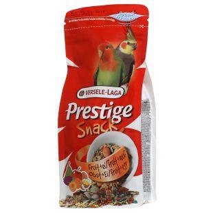 VERSELE LAGA Prestige Tonicum Lesalas didžiosioms papūgoms su vaisiais 125 g