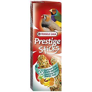 VERSELE LAGA Prestige Sticks Gardėsis egzotiniams Paukščiams su egzotiniais vaisiais 2 vnt.