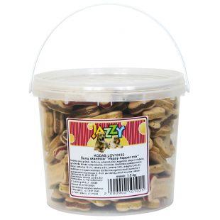 JAZZY Happy happer Sausainiai šunims 1.5 kg