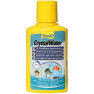 TETRA Aqua CrystalWater Vandens skaidrintojas 100 ml