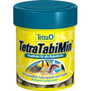 TETRA TetraTabiMin Pašaras visoms dugninėms žuvims 120 tbl.
