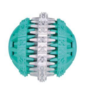 TRIXIE DentaFun Žaislas šunims kamuoliukas 6 cm