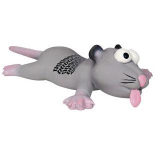 TRIXIE Žaislas šunims Žiurkė 22 cm