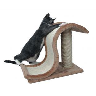 TRIXIE Draskyklė katėms rusvas, 44x25x34 cm