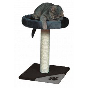 TRIXIE Tarifa Draskyklė katėms juodas, 52 cm