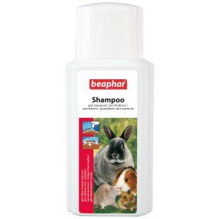 BEAPHAR Šampūnas graužikams 200 ml